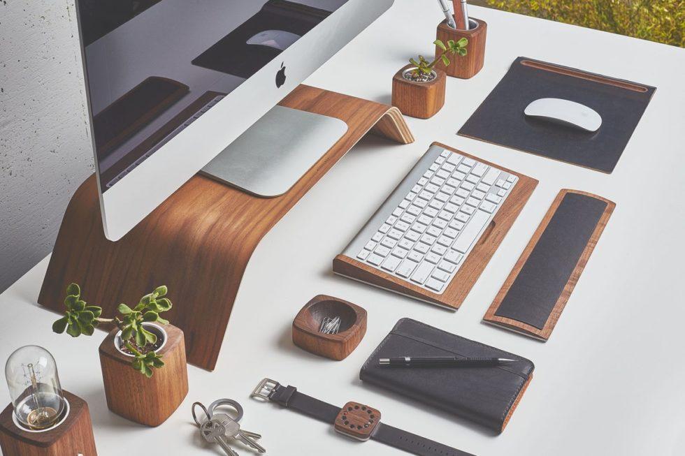 La collection Grovemade pour votre bureau