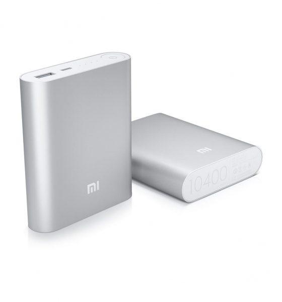 Mi Power Bank – La batterie au look minimal