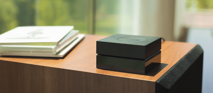 Gramofon, streaming spotify