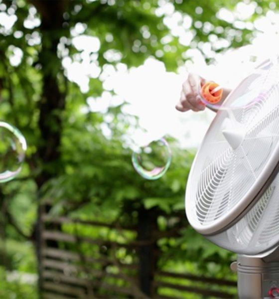 Williwaw – un ventilateur qui va détrôner Dyson ?