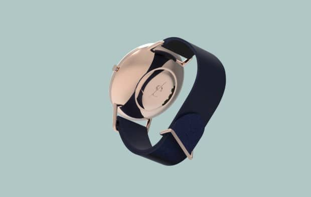 Shammane - une élégante montre connectée pour femme