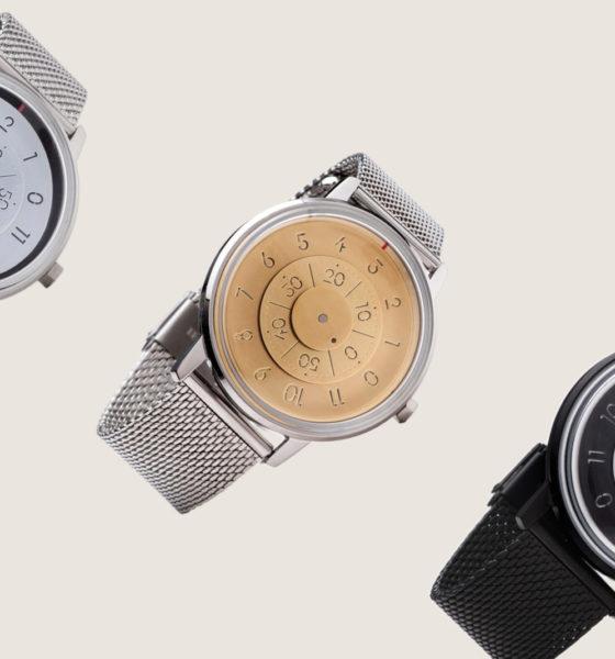 Les montres Anicorn, analogiquement vôtre