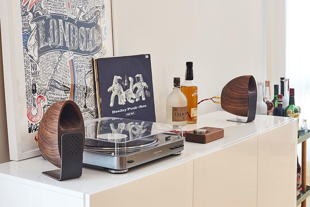 Grovemade Speakers