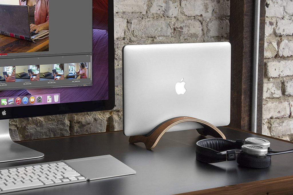 Dock Twelvesouth pour MacBook Pro deeez