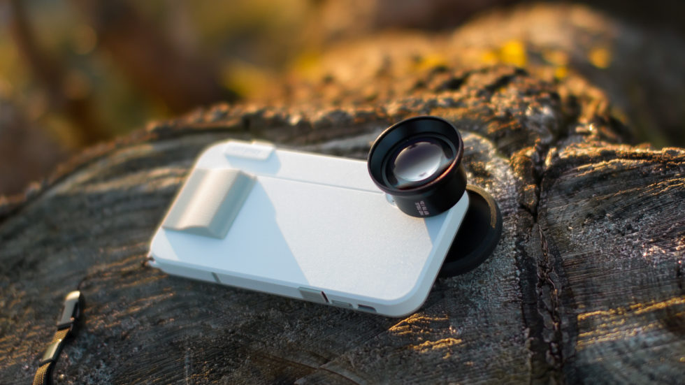 Test — L'iPhone X adore Snap! X pour faire des photos